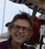 Annie Le Luherne, membre du CA de BEC