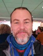 Bruno Livory, vice-président de BEC